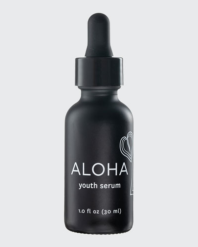 Aloha Youth Serum, 1 oz./ 30 mL