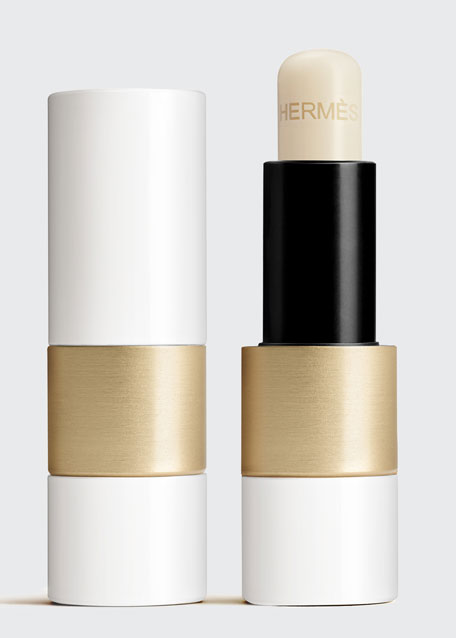 Image 1 of 1: Rouge Hermes Lip Balm