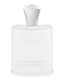 Silver Mountain Water, 4 ounces