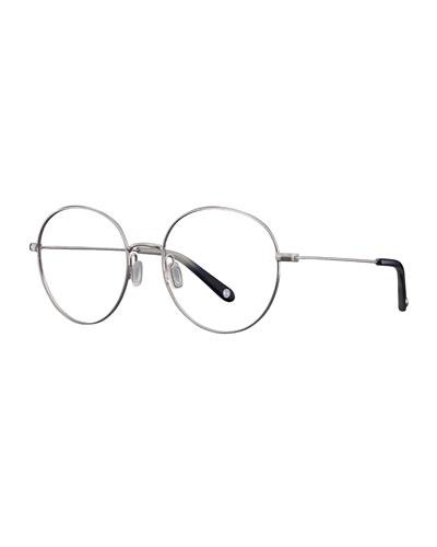 Valencia Round Optical Frames