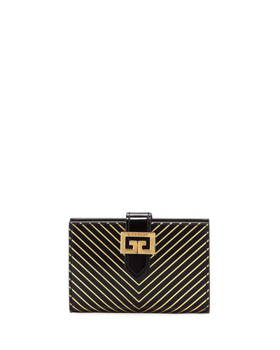 GV3 Leather Card Case