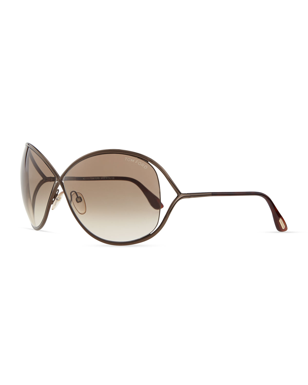 Tom Ford Sunglasses Miranda Sunglasses