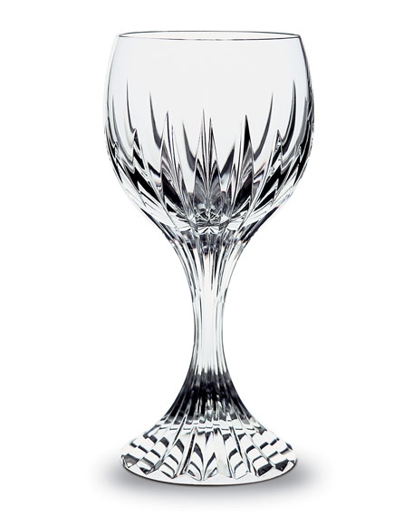 Massena Red Wine Glass