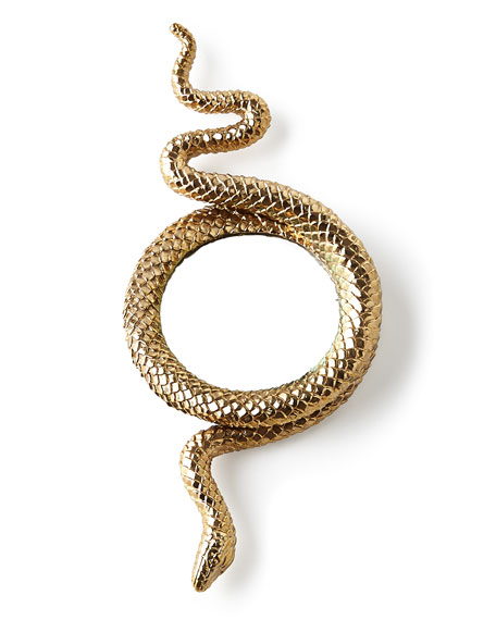L'Objet Snake Large Magnifying Glass