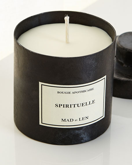 Spirituelle Scented Candle