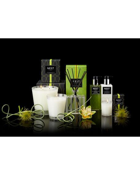 Lemon Grass & Ginger Candle, 8.1 oz. / 230g
