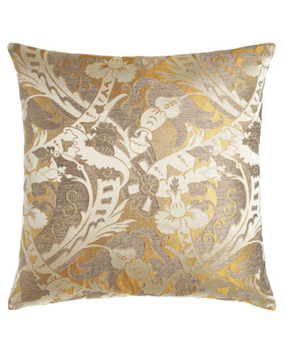 D'Or Fancy Pillow  26Sq.