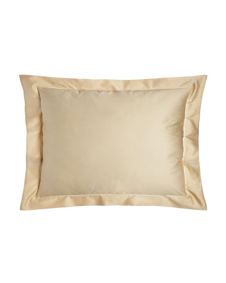 Standard Sophia 420 Thread-Count Sham