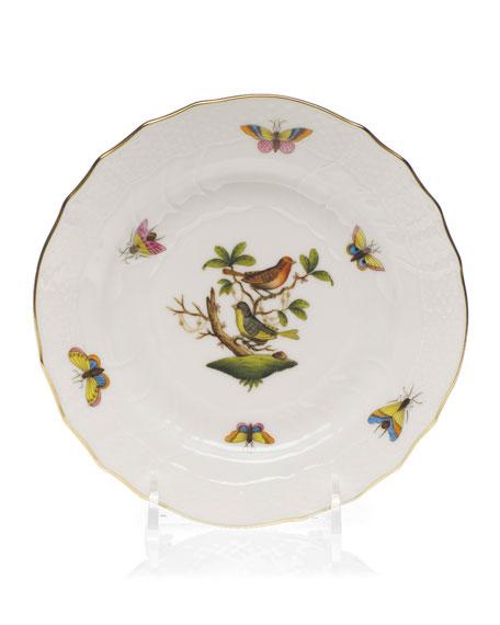 Rothschild Bird Bread & Butter Plate #3