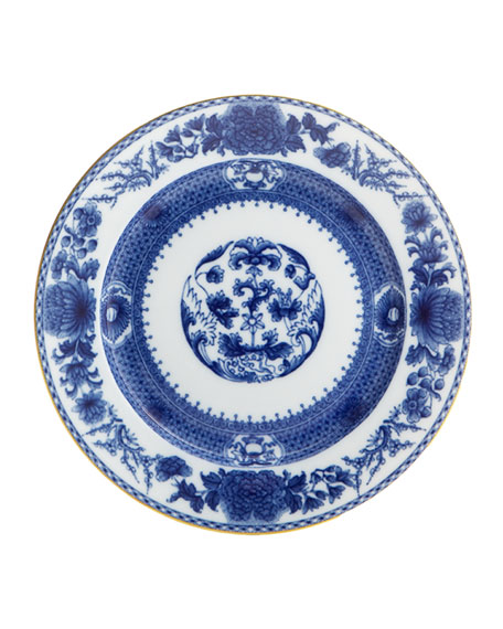 Image 1 of 1: Imperial Blue Salad Plate