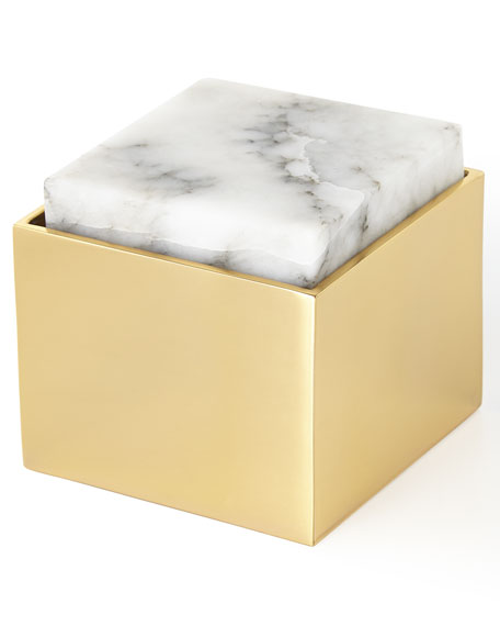 Scatola Small Metal Box