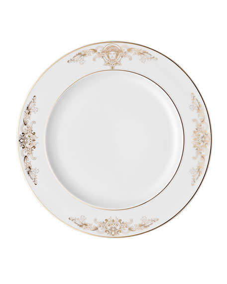 Medusa Gala Salad Plate