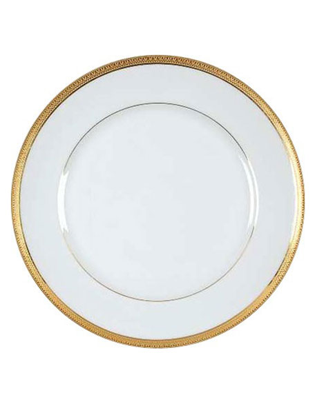 Symphony Gold Bread & Butter Plate