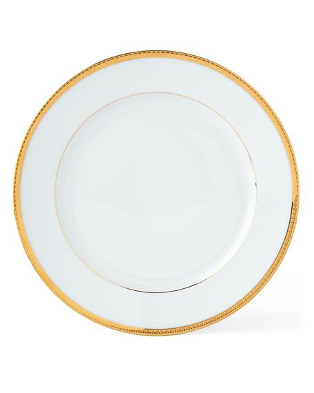 Symphony Gold Dinner Plate