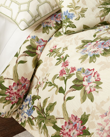 Hillhouse King Duvet Cover