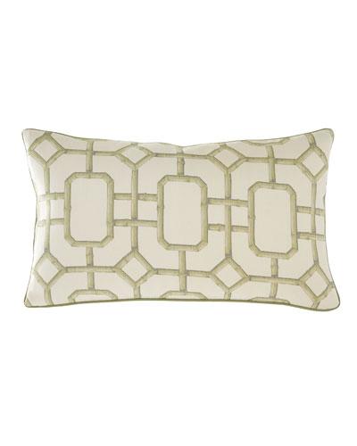 Bamboo Oblong Pillow