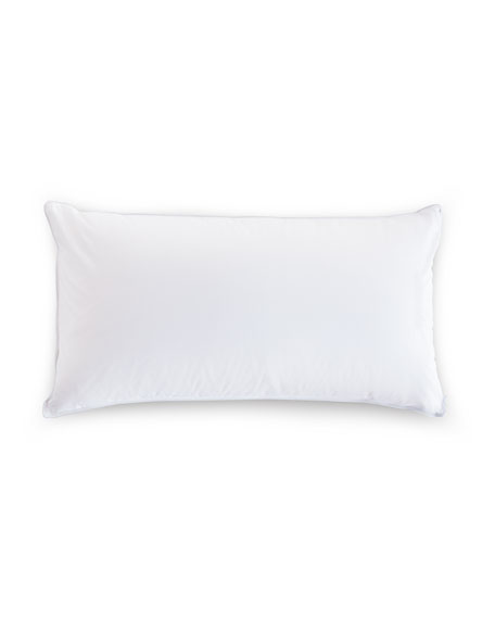 "King Down Pillow, 20"" x 36"", Front Sleeper"