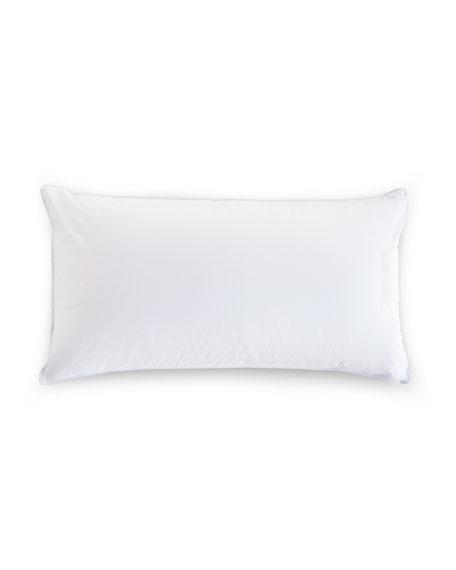 "King Down Pillow, 20"" x 36"", Back Sleeper"