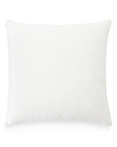 European Super-Size Down Pillow  30Sq.
