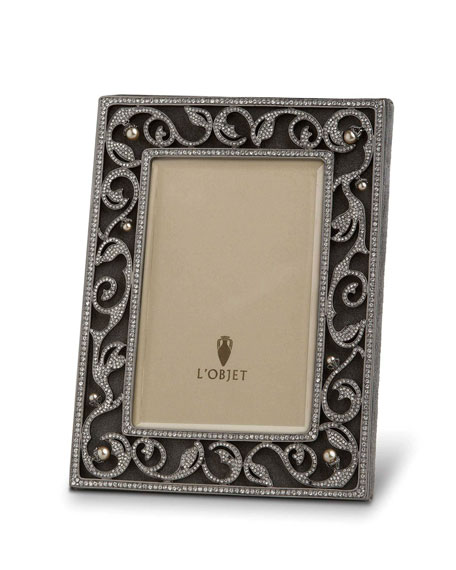 """Cheryl Picture Frame, 5"""" x 7"""""""