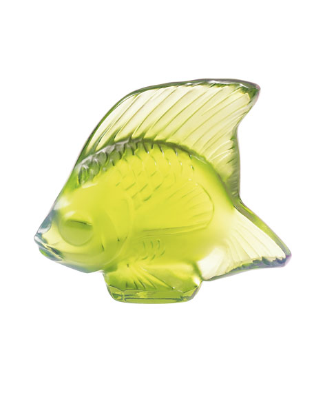Lalique Anise Fish