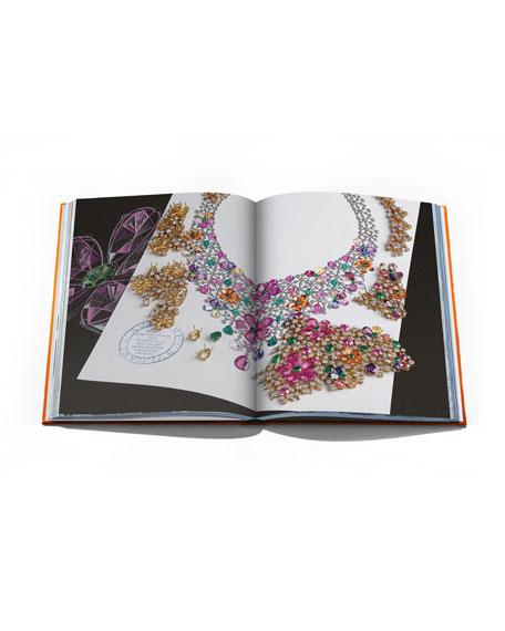 BVLGARI: The Joy of Gems Book