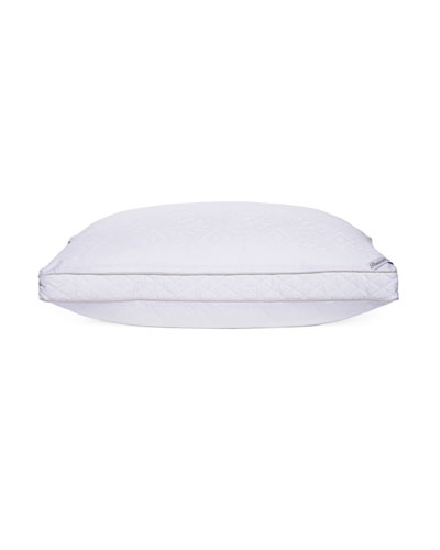 Standard Down Alternative Pillow  Soft