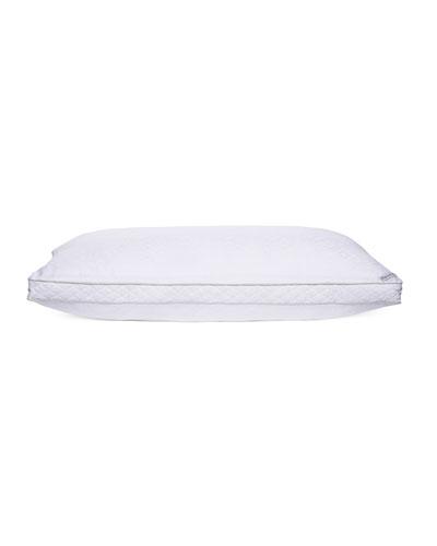 King Down Alternative Pillow  Firm