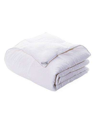 Full/Queen Lightweight Down Alternative Comforter