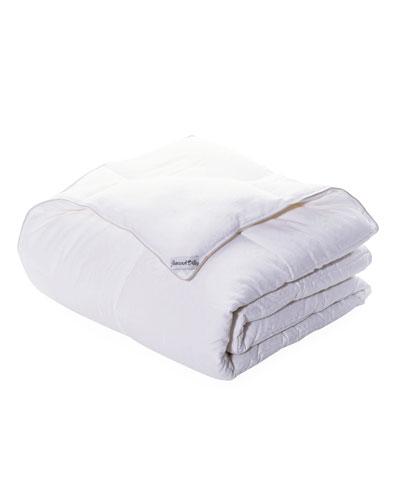 Full/Queen Down Alternative Medium-Weight Comforter