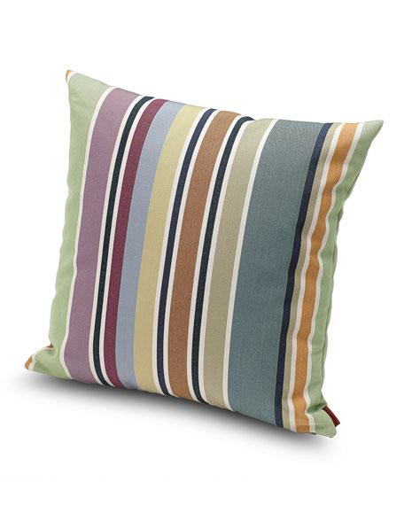 Missoni Home Valdemoro Pillow, 16