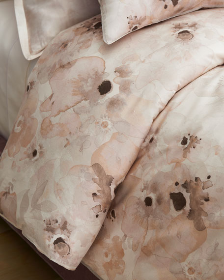 Anemone King Duvet Cover