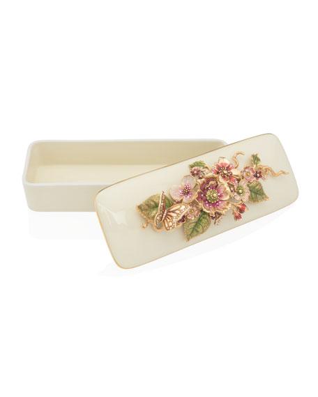 Bouquet Floral Branch Box