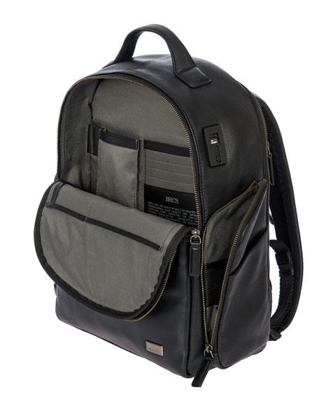 Torino Men's Medium Business Backpack