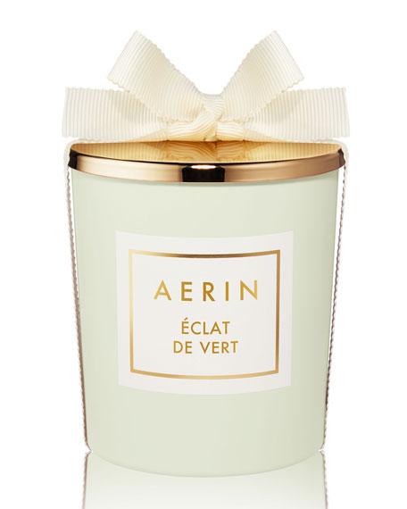 &#201clat de Vert Scented Candle, 7 oz./ 200 g