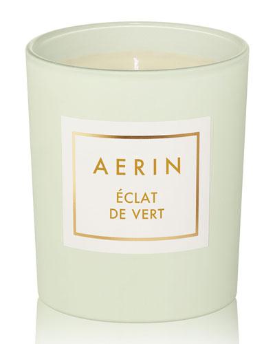 Éclat de Vert Scented Candle  7 oz./ 200 g