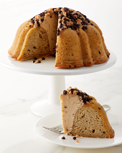 Java Pound Cake