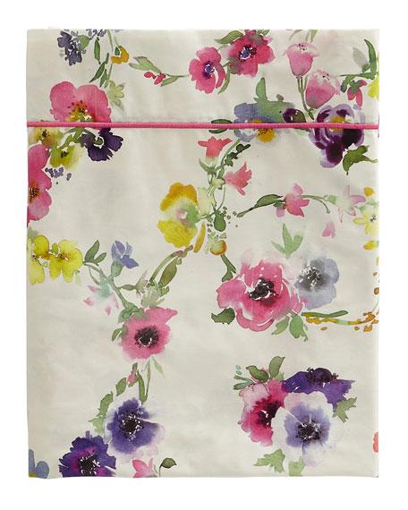 Farandole Standard Pillowcases, Set of 2