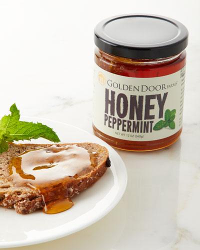 Honey Sweet Peppermint