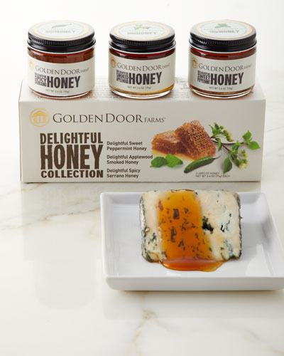 Delightful Honey Collection