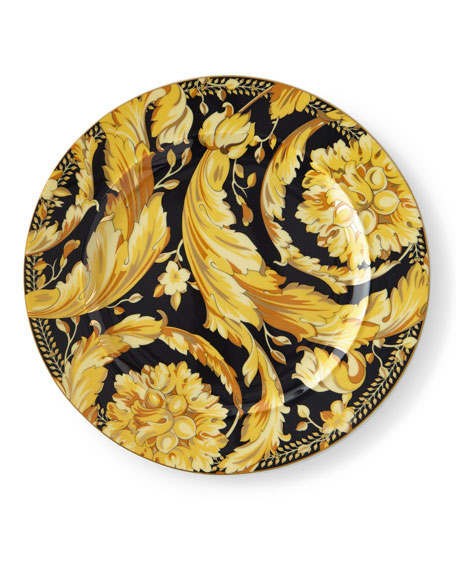 2006 Vanity Dessert Plate