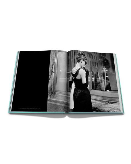 Windows at Tiffany & Co. Book