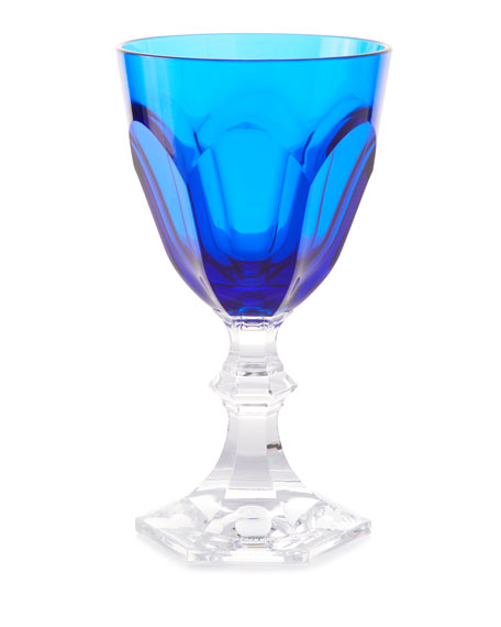 Image 1 of 1: Dolce Vita Wine Glass