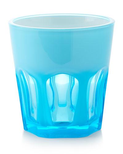 Gulli Acrylic Tumbler  Turquoise