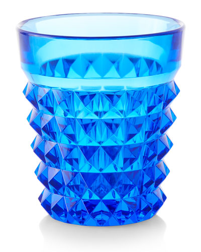 Palazzo Acrylic Tumbler  Blue