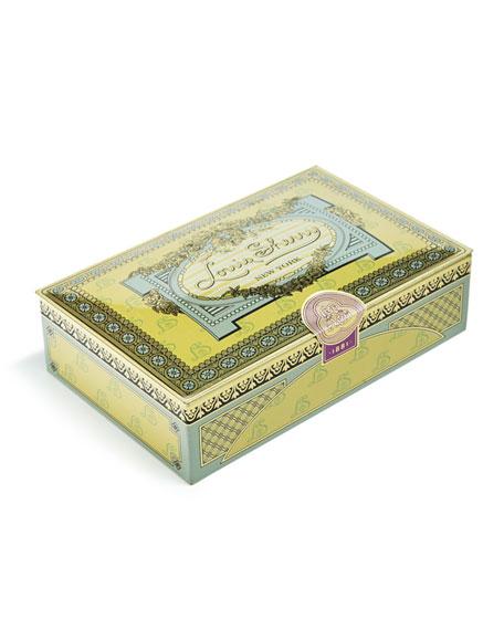 Vintage 1881 12-Piece Assorted Chocolate Truffle Tin