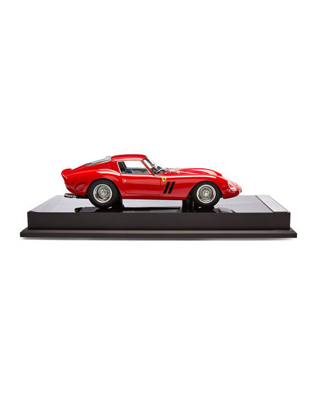 Ralph Lauren's Ferrari 250 GTO Miniature Scaled Car Replica