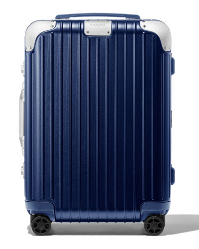 Hybrid Cabin Spinner Luggage
