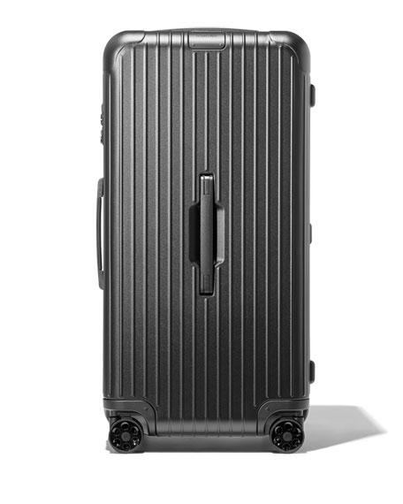 Essential Trunk Plus Spinner Luggage