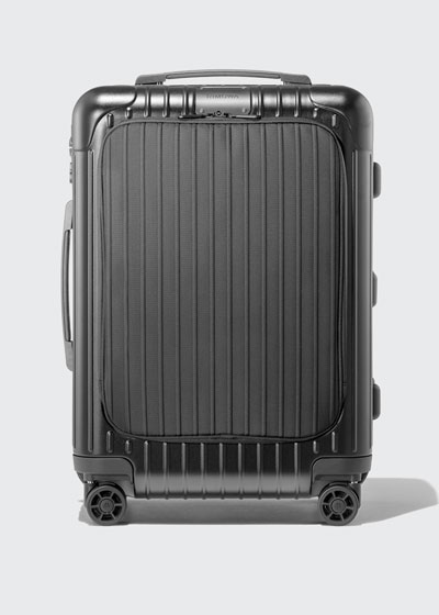 Essential Sleeve Cabin Spinner Luggage